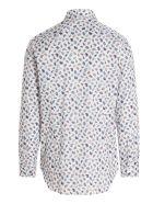 Etro 'paisley' Shirt - Multicolor