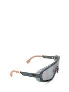 Fendi Fendi Ff M0084/s Grey Sunglasses - Grey