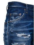 Dsquared2 Denim1964 Blue Jeans - Blu