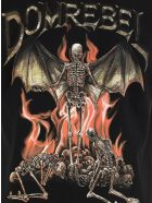 Dom Rebel Domrebel T-shirt - Black
