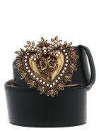 Dolce & Gabbana 'devotion' Belt