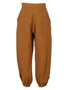 Tela Pants - Caramello
