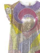Emilio Pucci Kids Dress - Multicolore