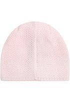 Little Bear Pink Hat For Babykids - Pink