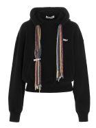 AMBUSH 'multicord' Sweatshirt - Black