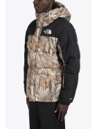 The North Face Himalayan Down Parka Kelptan - Multicolor