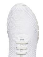 Kiton Shoes Cotton - WHITE