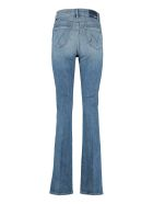 Mother Smokin 5-pocket Jeans - Denim