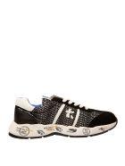 Premiata Sneakers - Lavy-black