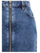 Diesel Skirt - Blue