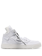 Off-White Man White Off-court 3.0 Sneakers