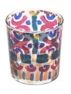 Le Botteghe su Gologone Glass Colored 8,5 X 9 Cm - Ice