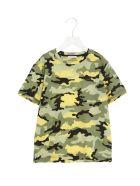 Dolce & Gabbana 'dg Skate' T-shirt - Multicolor