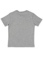 Fendi T-Shirt - Grigio