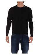 Dolce & Gabbana Logo Sweatshirt - Nero