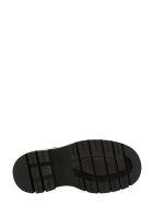 Bottega Veneta Bv Tire Boots - Nero