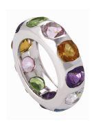 Lo Spazio Jewelry Lo Spazio Primavera Ring - Multicolor
