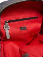 Kiton Bag Cotton - MEDIUM GREY