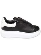 Alexander McQueen Shoes - Nero