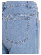 A.P.C. 'martin' Jeans - Blue