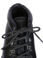 Paraboot Yosémite Shoes - NERO