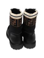 Fendi Shoes - Nero