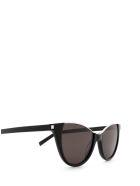 Saint Laurent Saint Laurent Sl 368 Black Sunglasses - Black