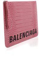 Balenciaga Pouch - Pink