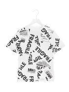 MM6 Maison Margiela T-shirt - White