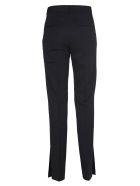 Telfar Black Wool Trousers - Black