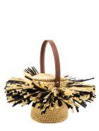 Gatti Handbag - Black