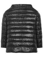 Herno Elsa Down Jacket - Black
