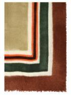 Faliero Sarti 'adam' Scarf - Multicolor