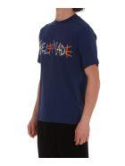 Self Made T-shirt - Navy