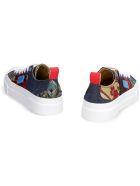 Dolce & Gabbana Low-top Sneakers - Multicolor