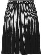 Off-White Skirt - Black