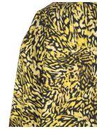 Givenchy Print Shirt - Black/yellow