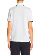 Kiton Jersey Poloshirt Cotton - WHITE