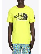 The North Face S/s Fine Alpine Tee 2 - Verde