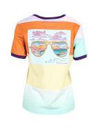 Dolce & Gabbana Cotton T-shirt - Multicolor