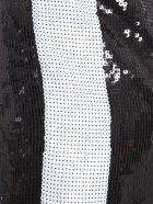 Alberta Ferretti Sequin Skirt - NERO