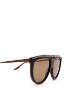 Gucci Gucci Gg0732s Black Sunglasses - Black