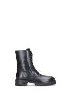 Ann Demeulemeester Boots - Black