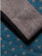 Sartorio Napoli Silk And Wool Scarf