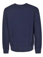 Golden Goose Archibald Sweatshirt - Deep well