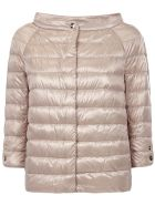 Herno Elsa Down Jacket - Pink