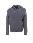 Brunello Cucinelli Sweatshirt - GREY