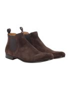 Church's Danzey Boots - DARK BROWN