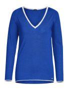 Kiton Jersey V-neck Cashmere