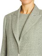 Kiton Jacket Linen